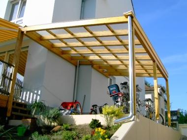 Pergola Dach pergola und terrassenüberdachung